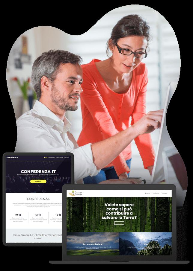 Consulente per Web Designer