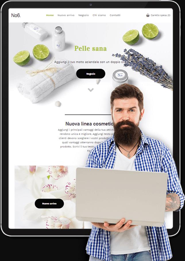 Diventare un Web Designer
